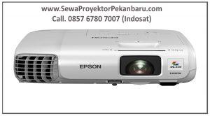 Harga Sewa Projector 3000 Lumens di Pekanbaru
