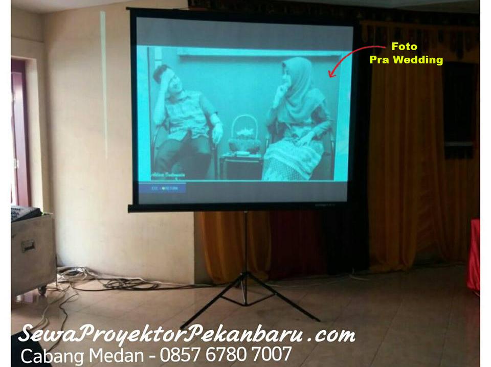 Tempat Sewa Proyektor di Medan