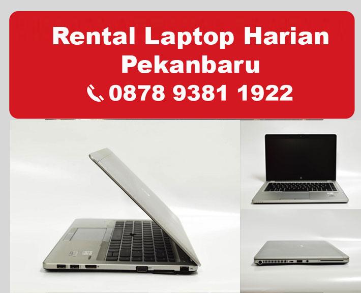 Sewa Laptop Merek Hp Core i5 Pekanbaru