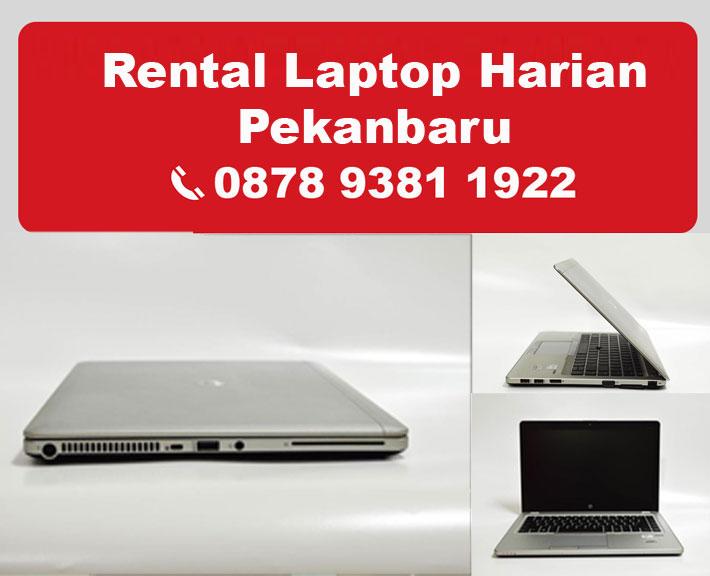 Sewa Laptop Harian Pekanbaru