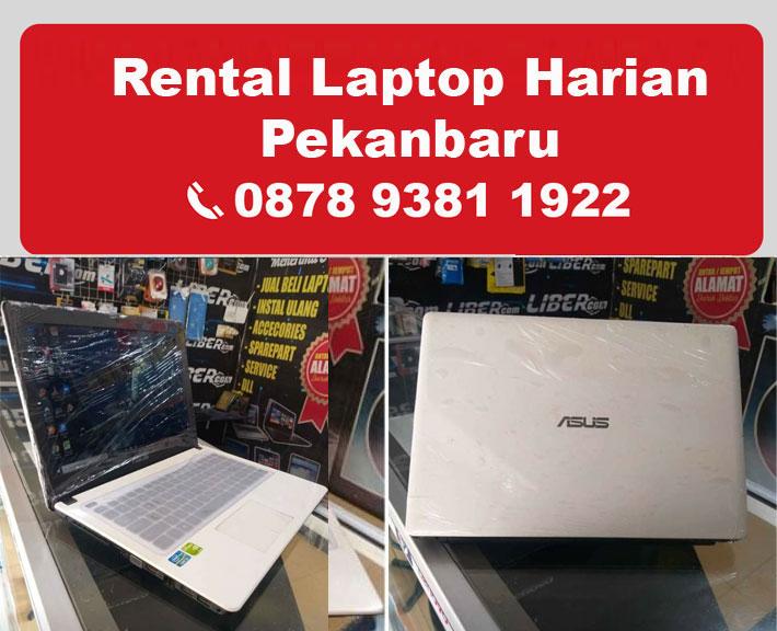 tempat sewa laptop di pekanbaru
